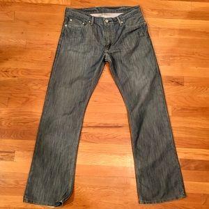 Men's Levi's 527 Bootcut Jeans 34 x 34